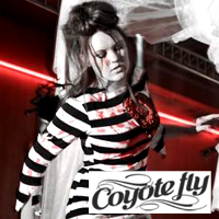 "Halloween Skate -  klubā ""Coyotefly"" (30.10.2010)"