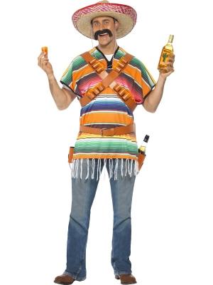 Meksikāņa kostīms