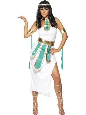 Ēģiptietes kostīms