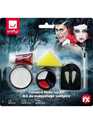 Grima komplekts vampīram