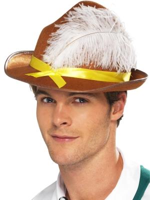 Bavārijas stila cepure