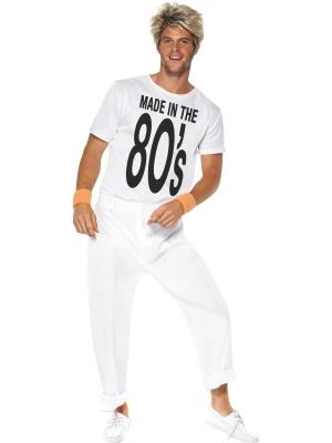 80-to to gadu stila kostīms