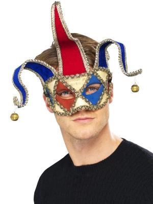 Āksta acu maska