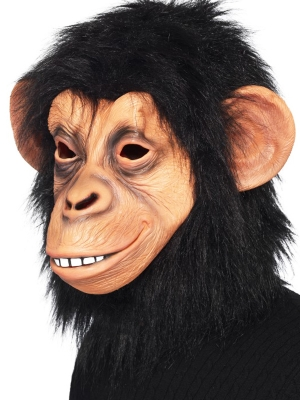 Pērtiķa maska