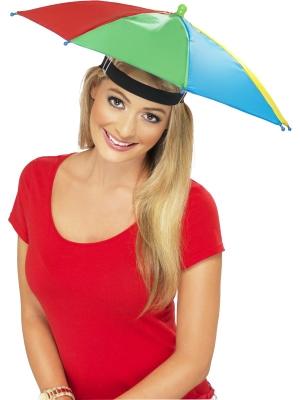 Lietussarga cepure