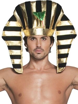 Faraona galvas rota