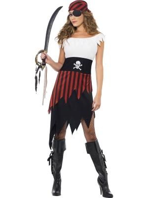 Pirāta kostīms