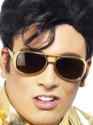 Brilles,Elviss Preslijs