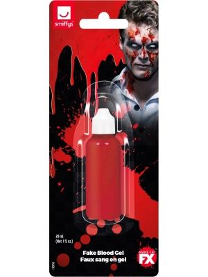Mākslīgās asinis, 28.3ml