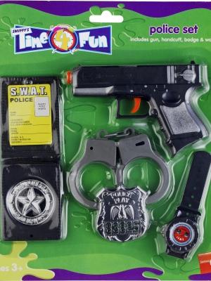 Policistu ieroču komplekts