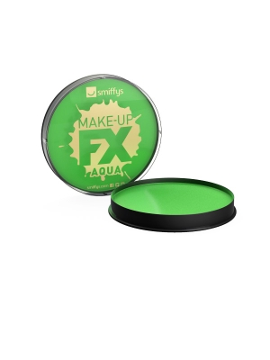 Sejas un ķermeņa krāsa, spilgti zaļa, 16 ml