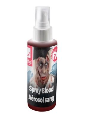 Mākslīgo asiņu sprejs, 28 ml