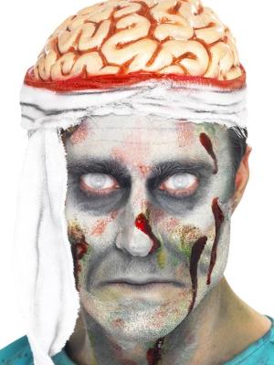 Smadzeņu cepure