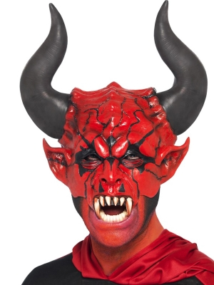 Velna maska