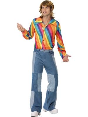 70-to gadu  krekls