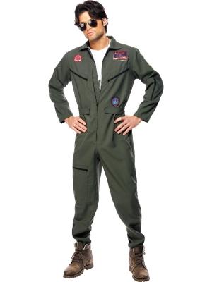 Pilota kostīms no filmas Top Gun