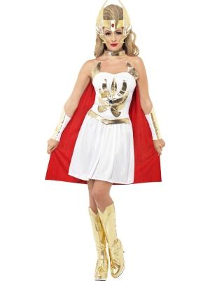 She Ra princeses kostīms