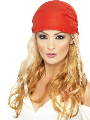 Pirātu princeses parūka