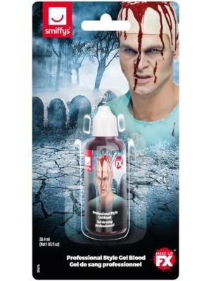 Mākslīgo asiņu želeja, 28.4 ml