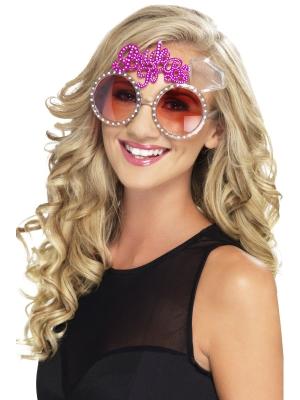 Brilles, līgavas