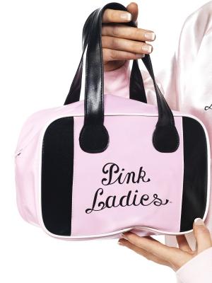 Rozā Dāmas soma