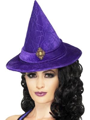 Eleganta raganas cepure