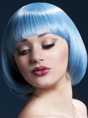 Parūka Mia, zila