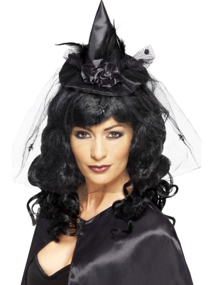 Raganas mini cepurīte