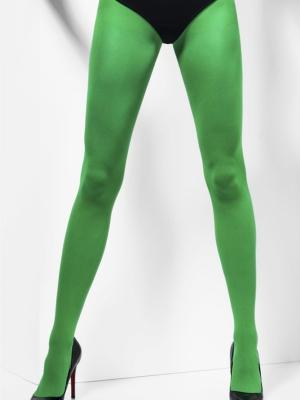 Zeķubikses, zaļas