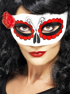 Skeleta maska