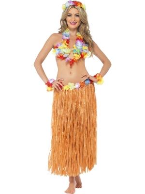 Havaju ballīšu komplekts