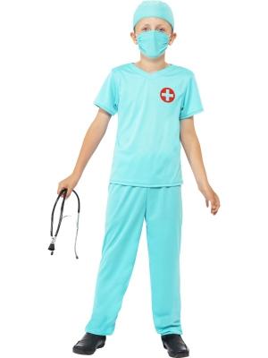 Ķirurga kostīms