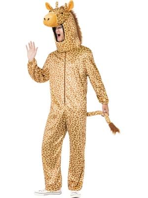 Žirafes kostīms (sieviešu / vīriešu)