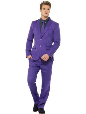 Violets kostīms