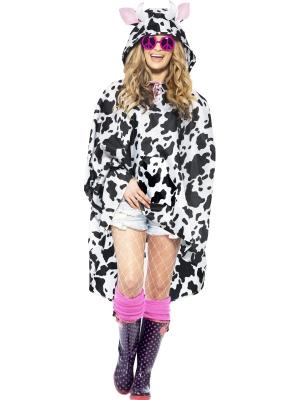 Govs  lietusmētelis