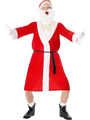 Santa Klausa kostīms
