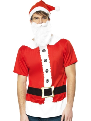 Ziemassvētku kostīms