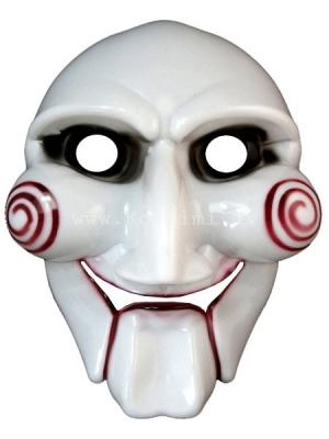 Jigsaw maska