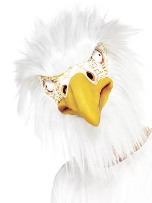 Ērgļa maska