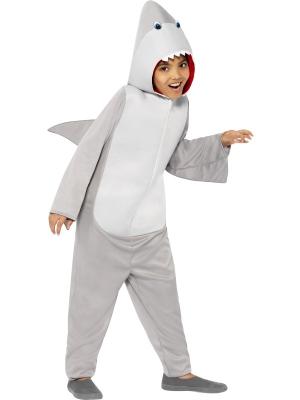 Haizivs kostīms