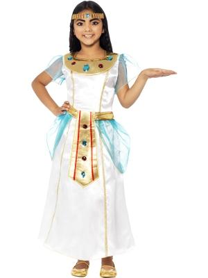 Kleopatras kostīms