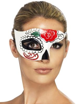 Sugar Skull maska