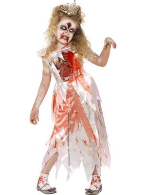 Zombiju kostīms