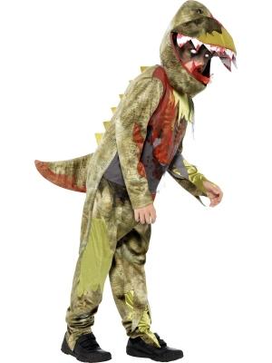 Dinozaura kostīms