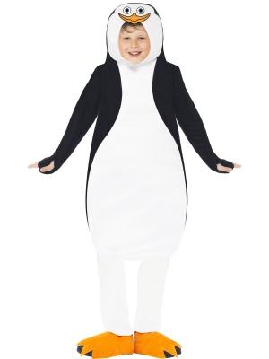Pingvīna kostīms