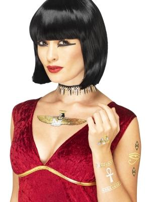 Ēģiptiešu tetovējums