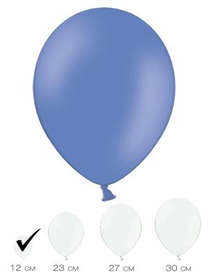 100 gab, Jūras zils, pasteļtonis, 12 cm