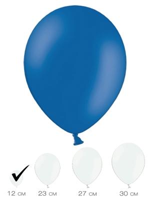100 gab, Zils, pasteļtonis, 12 cm