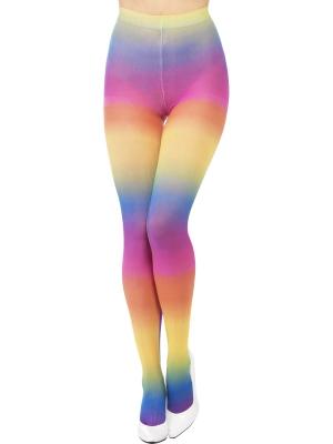 Zeķubikses, varavīksne
