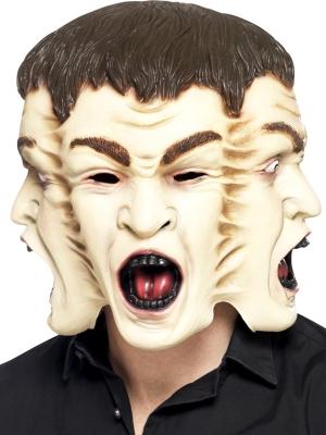 3 seju maska